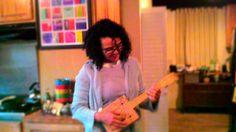 #Amber_Gougis #musician #singer