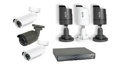 Video Surveillance and Security Cameras