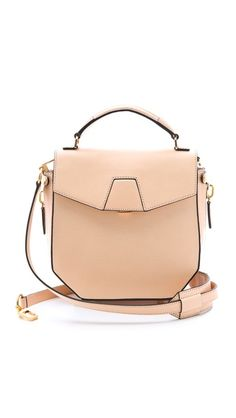 insanely perfect.    Alexander Wang Devere Satchel