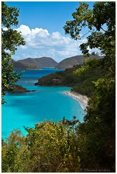 ✮ Trunk Bay - Virgin Islands