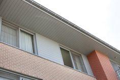 Vonkajšie obklady, obklady fasád, PVC obklady | Inoutic