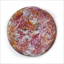36L/23mm Multicolor Coconut Button