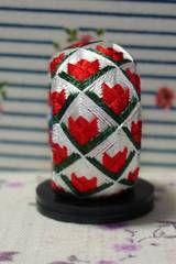 チューリップ - ゆびぬきうさこ Snow Globes, Barware, Coasters, Home Decor, Love, Decoration Home, Room Decor, Coaster, Home Interior Design