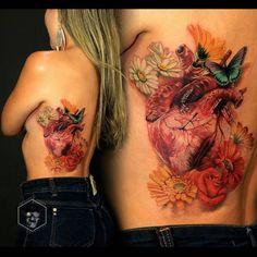 "1,381 curtidas, 12 comentários - FERNANDO SOUZA TATTOO ARTIST (@fernandosouzatattoo) no Instagram: ""Tattoo by FERNANDO SOUZA  Patrocínio  GRUPO AMAZON  VIPERINK  #inkfreaks #crazyytattoos…"""