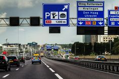 Afbeeldingsresultaat voor haven rotterdam verkeersbord