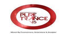 Paul Denton - The Way Back (Original Mix) Pure Trance V5
