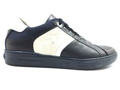Scarpe uomo PACIOTTI, sneakers blu ZX328