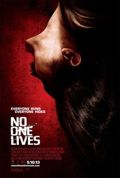 #Movie #Film #NoOneLives Today's Throwback: No One Lives (2012) Movie #horror #movie #throwback: Anchor Bay brings us No One Lives which…