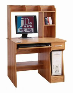 Desktop Computer Desk Google Search With Hutch