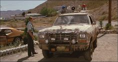 diecast lone wolf mcquade ramcharger - Google Search