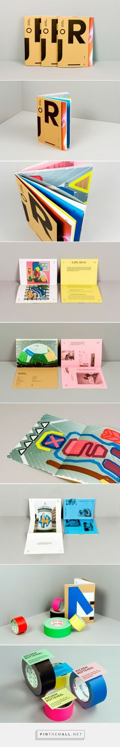 Jochem Rotteveel | Publication by Studio Beige