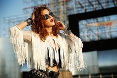Inspiração anos 80 na Cidade do Rock ~ Blog da Sophia Abrahão