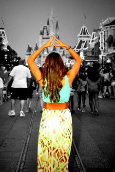 Throw what you know wherever you are. TSM.