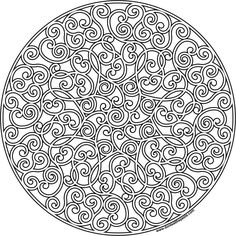 Mandalas to color mandalas coloring pages mandala coloring pages for adults free mandala coloring pages for . mandalas to color Mandalas Painting, Mandalas Drawing, Mandala Coloring Pages, Coloring Pages To Print, Coloring Book Pages, Coloring Pages For Kids, Coloring Sheets, Zentangles, Wallpaper Flower