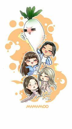 [Avisos]  1 - Essa fanfic é Chensung, se você não shippa, apenas não … #fanfic # Fanfic # amreading # books # wattpad Anime Friendship, Adventure Time, Wheein Mamamoo, Solar Mamamoo, Kpop Drawings, Kawaii, Kpop Fanart, Kpop Girl Groups, Cartoon Wallpaper