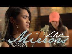 Mirrors ( Justin Timberlake Cover ) - Gamaliel Audrey Cantika