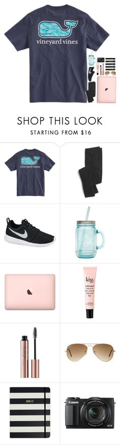 """""""Day 4 ; Car Ride to Pennsylvania"""" by rachiepoo13 ❤ liked on Polyvore featuring Upstream, Madewell, NIKE, ALADDIN, philosophy, Ray-Ban, Kate Spade, G1 and madimadsfall2k16"""