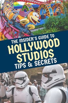 An insider guide full of Hollywood Studios tips and secrets to plan the perfect Disney World trip. Disney World Vacation Planning, Disney World Parks, Walt Disney World Vacations, Disney Planning, Disney Worlds, Trip Planning, Disney World Tips And Tricks, Disney Tips, Disney Magic