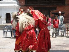 Fan Trip 7 - Kathmandu, Nepal