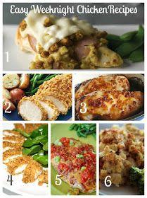 Taste{Full}: It Tastes Like Chicken.