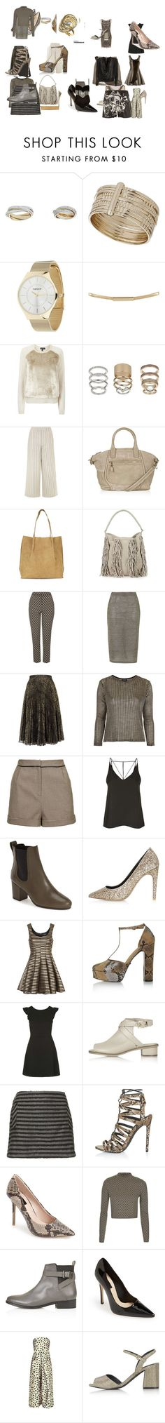 """""""Untitled #2987"""" by luciana-boneca on Polyvore featuring Topshop"""