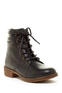 Volar Fashion Valerie Padded Combat Boot by Volar Fashion on @nordstrom_rack