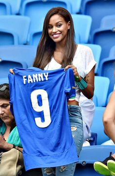 World Cup 2014 Sexiest Fans - Mirror Online Football Girls, Football Fans, Cristiano Ronaldo Lionel Messi, Neymar, Nike Soccer, Soccer Cleats, World Cup 2014, Fifa World Cup, Sports