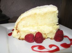 Limoncello Creme Cake - wow, this one will take some time, save for special occasions!
