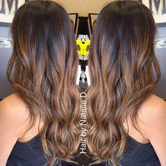 || Brunettes ||  #brunettehaircolor #balayage #balayagehaircolor #balayagehighlights #brunettebalayage #hairpainting #hairbynatalied #hairstylistsinla #hairstylistsinoc #hairstylistinglendora #naturalbalayage