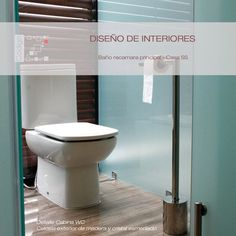 Diseño de Interiores Casa SS Baño vestidor principal