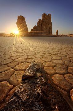 Beauty Of Light by Tarik AlTurki on 500px