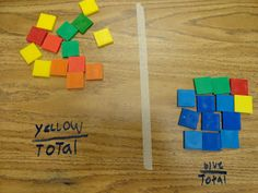 Great fraction activities