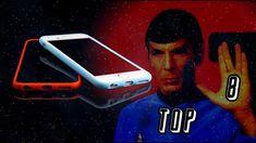 Top 8 Inventos inspirados en Viaje a las Estrellas | Star Trek