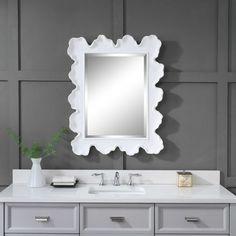 Sea Coral Mirror | Uttermost Coastal Mirrors, Home Decor Mirrors, Wall Decor, Wall Mirrors, Hanging Mirrors, Mirror Glass, Decorative Mirrors, Bathroom Mirrors, Mirror Mirror