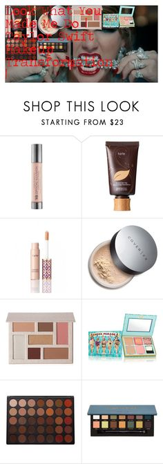 """""""Look What You Made Me Do 