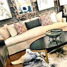 Furniture Stores in Knoxville - Braden's Lifestyles Furniture - Rowe Furniture - Interior Design - The Design Center at Braden's - Living Room Furniture