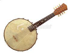 banjo, I would like a banjo