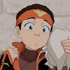 Team Avatar, Avatar Aang, Atla Memes, Dragon Tea, Avatar World, Avatar The Last Airbender Art, Fire Nation, Zuko, Cute Icons
