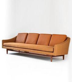 Ralph Pucci Sofa Bed