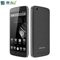 "Original HOMTOM HT6 MTK6735P Quad Core 5.5""  HD 1280*720 IPS Gorilla Glass Android 5.1 2GB +16GB 6250Mah 4G LTE Smart Phone Hot"