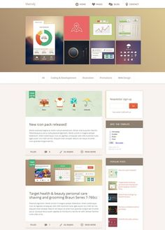 Top Best Free Blogger Templates which are suitable for magazine, portfolio, corporate business can be found here and all from 2014 and 2015.