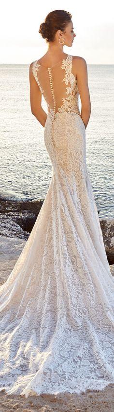 Eddy K Wedding Dress Collection Dreams 2018