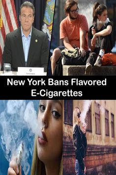 In the latest move against electronic cigarettes, the state of New York have now banned all flavored electronic cigarettes and vaping products. Pinterest For Men, Pinterest Fails, Wedding Pinterest, Pinterest For Business, Cigarette Quotes, Cigarette Aesthetic, Maya Ali, Anxiety Causes, Colorful Eye Makeup