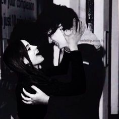 Harry Styles and Camila Cabello Camarry manip