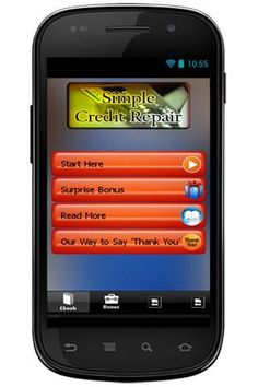 Simple Credit Repair Tips To Keep In Mind<p>Simple Credit Repair<p>In order for you to properly repair your credit, you need the correct information so you don't struggle more than necessary. This article will give you the information you definitely need to know about repairing your credit damage. As difficult as this process can be, it is manageable.<p>Always pay your bills on time. Not paying your bills on time will cause needless late fees. There's no need wasting money on fees by simply…
