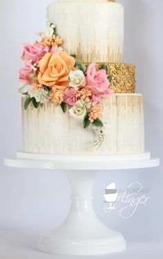 Require for additional creative wedding cakes beautiful recipes, check out the web link immediately on 20190113 3 Tier Wedding Cakes, Creative Wedding Cakes, White Wedding Cakes, Beautiful Wedding Cakes, Beautiful Cakes, Wedding White, Dream Wedding, Wedding Ideas Board, Wedding Cake Inspiration