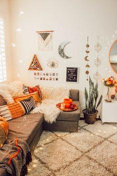 Cute Room Decor, Decoration Bedroom, Interior Design Living Room, Living Room Decor, Cafe Interior, Apartment Interior, Apartment Living, Meditation Room Decor, Meditation Quotes