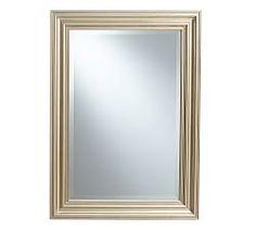 Wall Mirrors, Decorative Mirrors & Round Mirrors | Pottery Barn