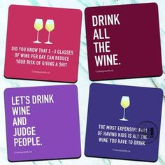 Save Animals Rainbow Quote Drinks Mat Coaster