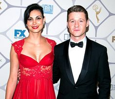 Morena Baccarin Pregnant With Gotham Costar Ben McKenzie's Baby - Us Weekly